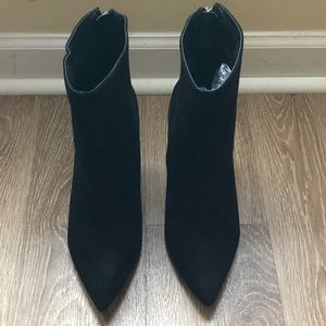🚨Brand New pointy Toe Booties